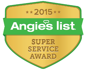 We have received a Super Service Award from Angie's List for providing superior dental service to the central PA area